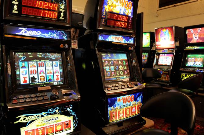 Best gambling cities in the us